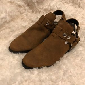 Brand new American Eagle booties size 9